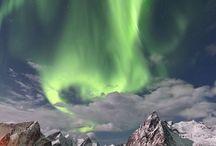 Aurora & Lapland