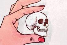 SkullsLove ~