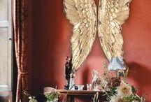 Angelic Figures