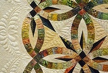 Quilting Makes the Quilt / by Shirley Babcock
