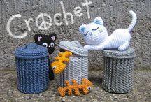 Crochet / by Anna
