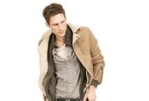 Men's Wear / by z3 Relaxed Luxury Clothing
