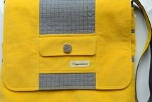 Handbags / Corduroy handbags