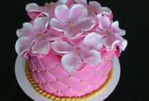 Cakes / Awesome Variety Of Cakes #Mmmmm / by Angeline