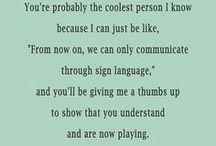 Smarties ;)