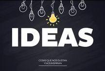 IDEAS Y DIY