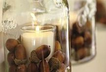 Autumn decor ideas