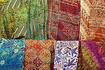 Fashion:  Sarongs, Wraps & CoverUps / by vividbutterfly