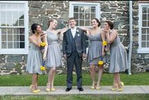 Weddings / Wedding Photography in Baltimore, Maryland and South Central Pennsylvania. Will travel!