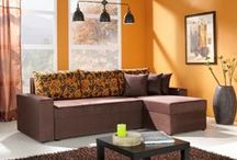 PaintRight Colac Orange Interior Colour Schemes / Orange Rooms