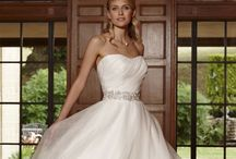 Opulence Bridal 2014 / Some of our designs from our Opulence Bridal collection