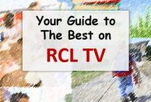 RCL TV / Tips on Using RCL's lesson plans and resources in your classroom