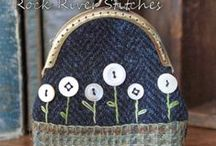 Wool sweater Crafts / by C Birk