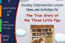 RCL on Teachers Pay Teachers / Buy individual lesson plans and resources to use with your favorite books from our store on Teachers Pay Teachers