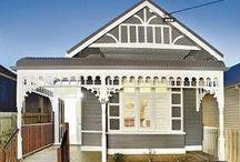 PaintRight Colac House Exterior Colours / Exterior Colour Schemes For the Home