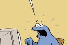 Tecnología Humor / #AquaeSolutions, El #Humor Tecnológico que nos alegra el día
