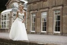 Opulence Bridal Favourites / A selection of our favourite dresses from our Opulence Bridal range.