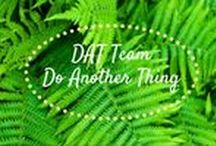 DAT Team Board Etsy / A collection of items from the Do Another Thing (DAT) Team on Etsy https://www.etsy.com/teams/19529/do-another-thing-dat-team  **Must be a member of the etsy team and post in designated team thread to be invited to pin.**