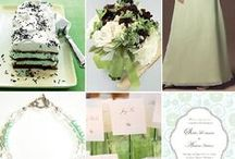Wedding Decor Ideas / by Adrianne Richardson