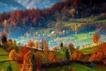 Roumanie - Romania