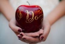 Romantica Loves...Themes / Inspiration for a variety of magical themed weddings!