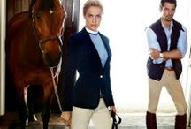 Equestrian style / equestrian style