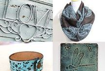Etsy Treasuries / A collection of my favorite collections of handmade Etsy finds.