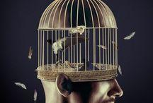 Photo Manipulation / Magazine Cover Alternative (1)