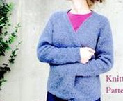 Knitting Patterns / Knitting patterns by Emily J. Designs / Girlpower Knits  Find me: www.girlpowerdesigns.etsy.com http://www.ravelry.com/designers/emily-johannes