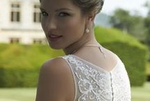 Opulence Bridal 2015 / The latest 2015 designs by Opulence Bridal #wedding #bridal #dress #opulence
