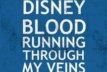 Disney Unlimited / by Jennifer Lynn