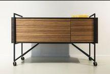 furniture by Marasma Atelier / furniture