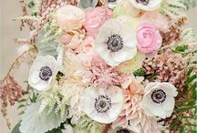 Romantica Loves...Flowers / A board of truly floral inspiration for your wedding!