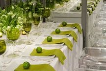 Create a Memorable Corporate Event / Ideas for unique company gatherings or large corporate events