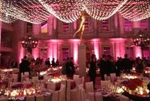 Charitable Events made stylish and fun. Inspiration for your next Charity! / Discover fresh ideas for your next charitable event.