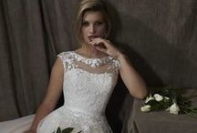 Opulence Bridal mid 2016 / The latest Opulence Bridal wedding dresses from the latest 2016 mid collection.
