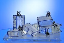 Glass Art & Sculptures / Please do take as many as you want, my boards have no limits:)