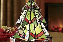 Christmas Glass & Crystal