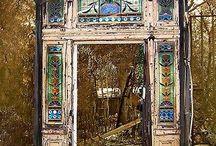 Windows & Doors I want:)