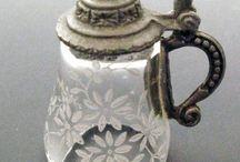 Glass Thimbles
