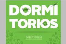 DORMITORIOS I Tifón Hipermueble / Ambientes de revista a precios increíbles
