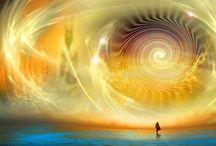 Meditation / Relaxációs alkotás, imagináció,gyógyító művészet és meditáció