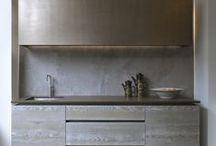 Kitchen / Interior
