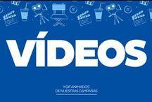 VIDEOS by TIFÓN HIPERMUEBLE / Videos y gif animados de nuestras campañas y promociones