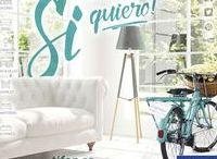CATÁLOGO ANUAL / En Tifón Hipermueble decimos ¡SI QUIERO! al mueble BARATO, pero además BONITO, ACTUAL Y CON EL DISEÑO QUE TÚ QUIERES.