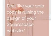 Squarespace Design / How to style your Squarespace website in the Design section.