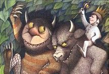 Let The Wild Rumpus Begin! / A celebration of the classic children's book, Where The Wild Things Are by Maurice Sendak, including inspiration for #kidsbirtthdayparties, #babyshowers, #WhereTheWildThingsAre #NurseryDecor, #activities, and more.