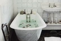 ~Bath~ / White