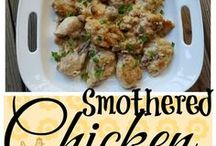 Poultry / Chicken, Turkey, Duck, Quail, Poultry, Recipes, Cooking