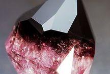 Hobby - Krystaller